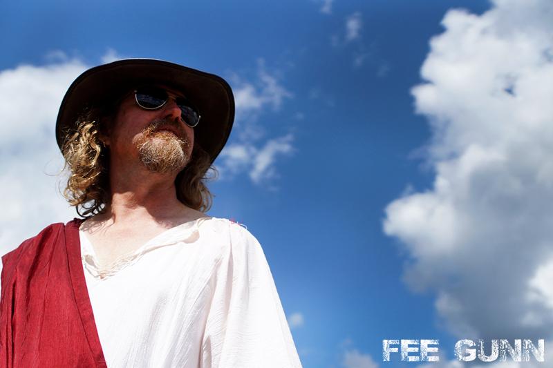 Amaretto Jesus