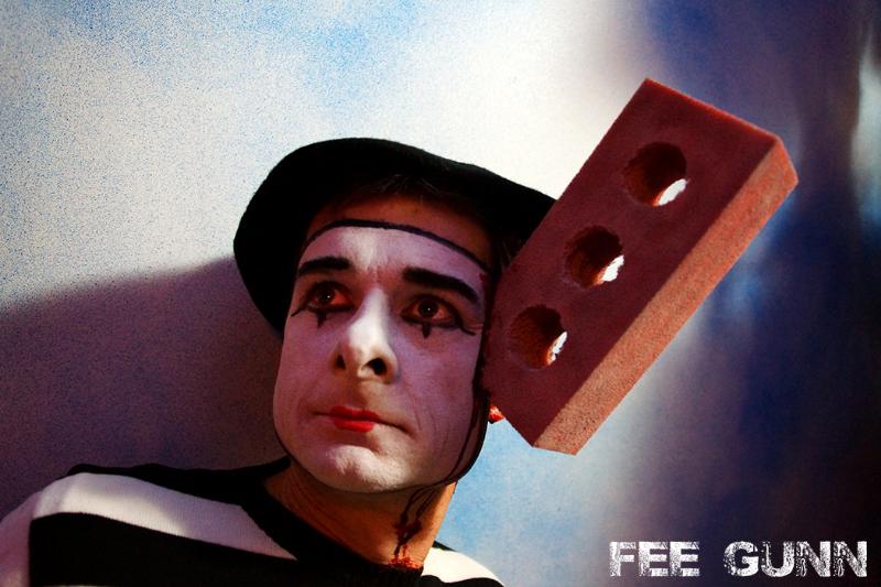 mime-brick
